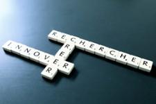 Scrabble rechercher, créer, innover